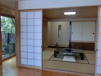 玄関からの和室.JPGのサムネール画像